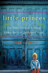"Photo of ""Little Princes"" book cover"