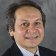 Photo of Associate Vice Chancellor for Facilities Jorge Quintal