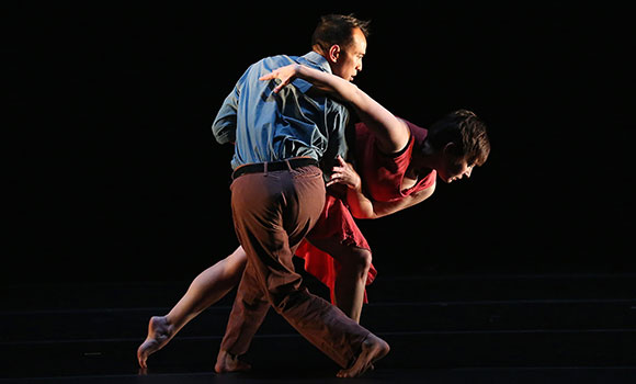NC Dance Festival to celebrate 25th anniversary at UNCG