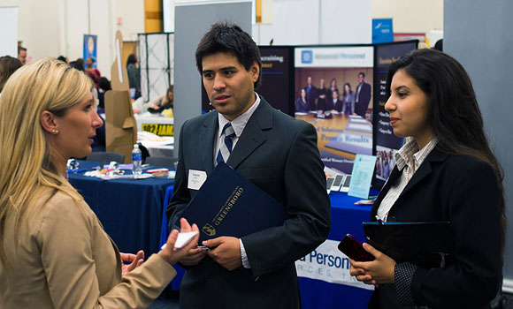 UNCG to host annual Spring Career Fair for students, alumni