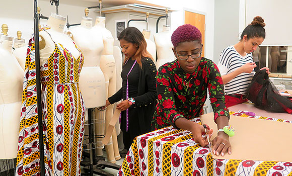 UNCG students to host 11th annual fashion show
