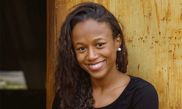 UNCG alumna makes Broadway debut in 'The Crucible'