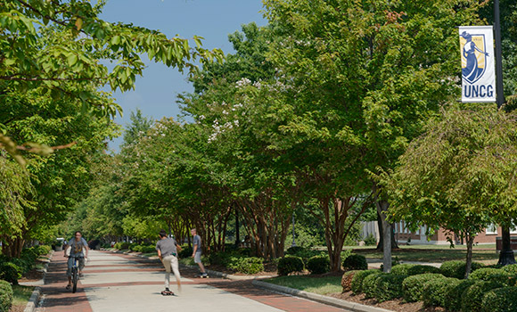 UNCG to host 2016 Earth Day Celebration