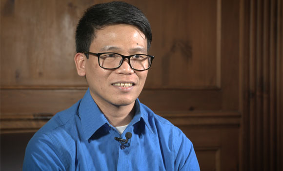 Global UNCG: From Philippines to America, a life of exploration
