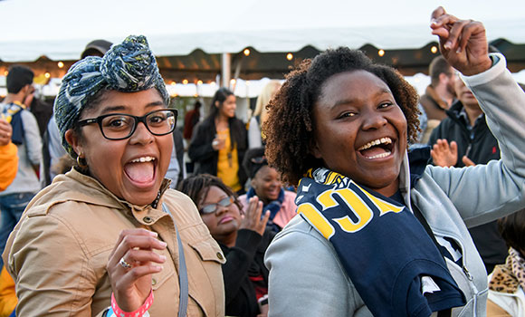 Spartan spirit on full display at Homecoming