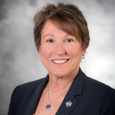 Kim Record named chair of NCAA DI Competition Oversight Committee