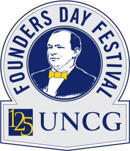 Founders Day Festival logo