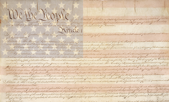 UNCG to celebrate Constitution Day with trivia, giveaways and voter registration