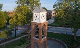 Photo of Vacc Bell Tower