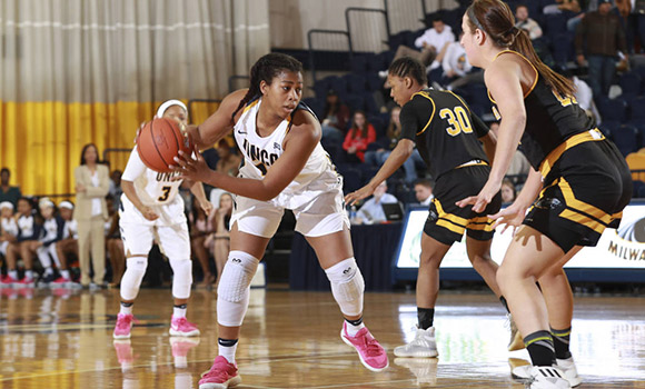 UNCG Athletics prepares for big weekend of season openers and postseason play
