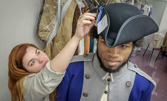 Greensboro Opera's 'The Barber of Seville' at UNCG Auditorium Jan. 12, 14