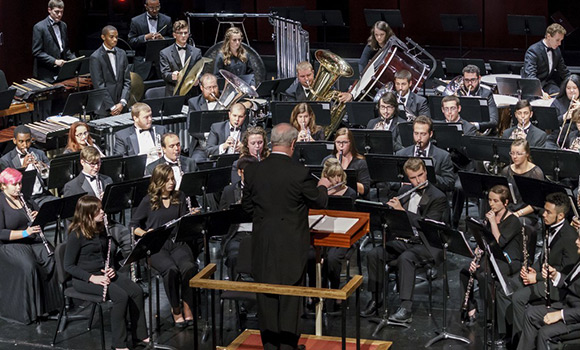 UNCG to host 11th annual Collage concert Sept. 8