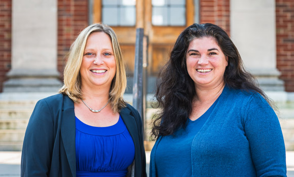 Faculty research works to prevent self-injury in schools