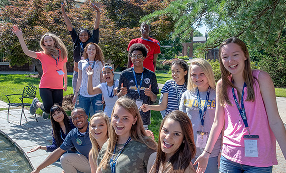 UNCG announces largest-ever enrollment: 20,106 students