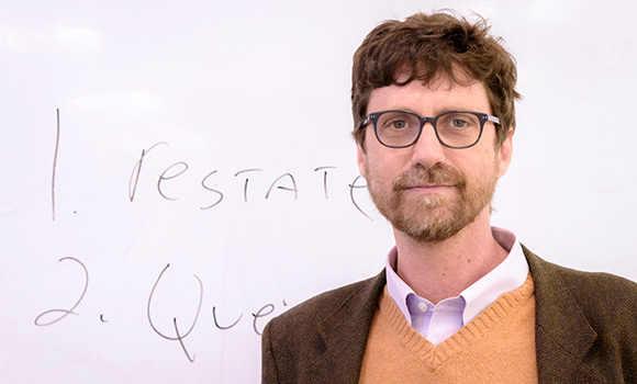 Professor explores role of evil in video games