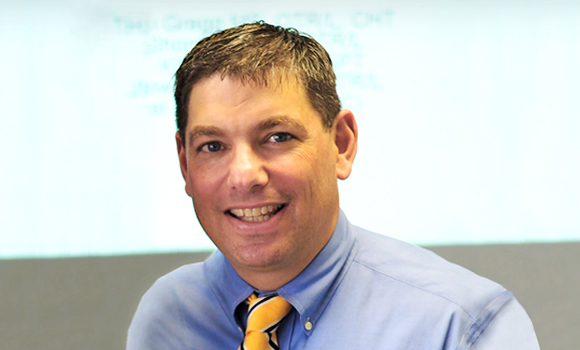 New dean chosen for School of Health and Human Sciences