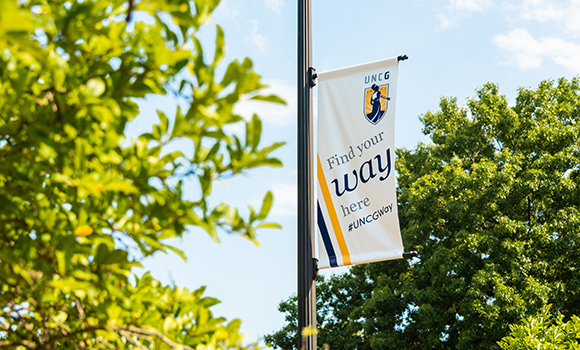 UNCG to launch information studies degree in fall