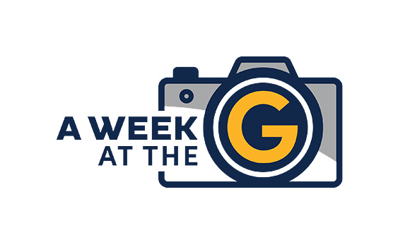 Campus to celebrate 'A Week at the G'