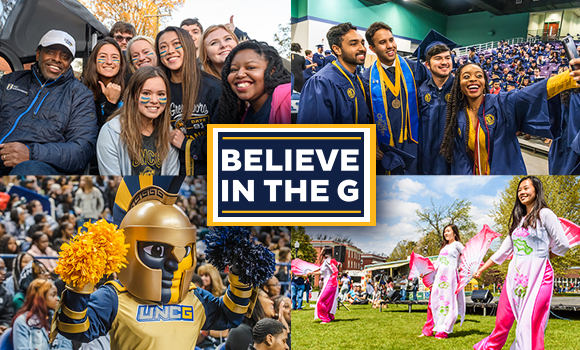 More than 1,000 Spartans support Believe in the G