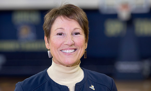 Kim Record and alumni named 'Outstanding Women'