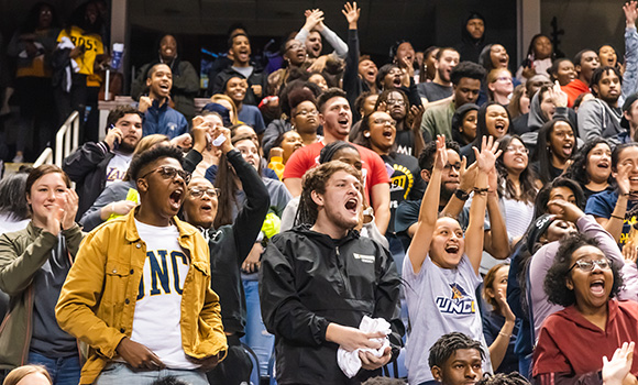 Ticket, livestream information for SoCon Tournament