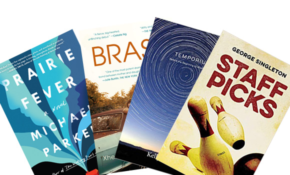 Summer reading: books by faculty and alumni