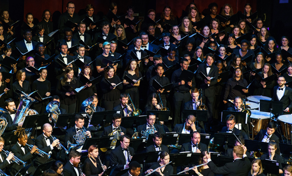 School of Music to kick off year with Collage concert