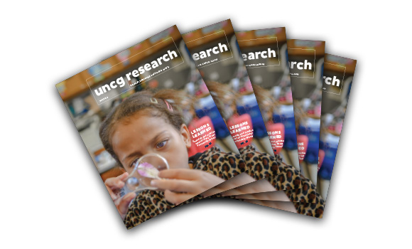 Fall Research Magazine stories now online
