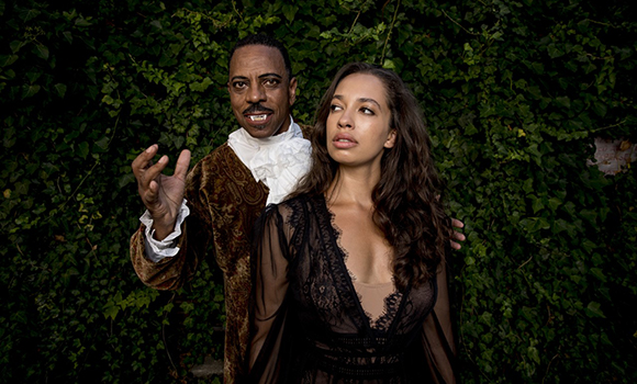 Spartans spook in 'Dracula,' adapted by UNCG professor