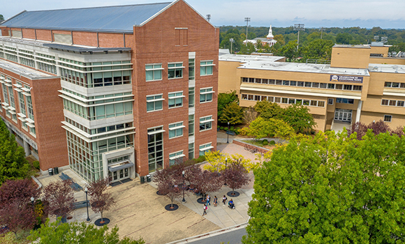 UNCG awarded $6.1 million from Dept. of Education