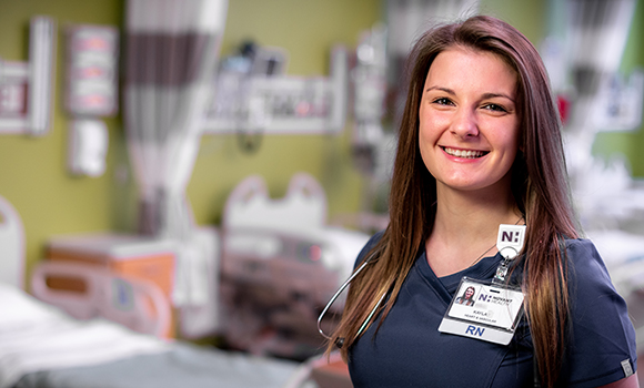 Nursing alumna helps others with heart conditions