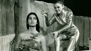Photo of Emmylou Harris in The Tempest