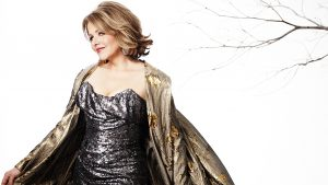 Portrait of Renée Fleming