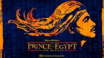 London's 'Prince of Egypt' features UNCG faculty