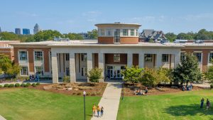 UNCG awarded $50,000 from SECU Foundation