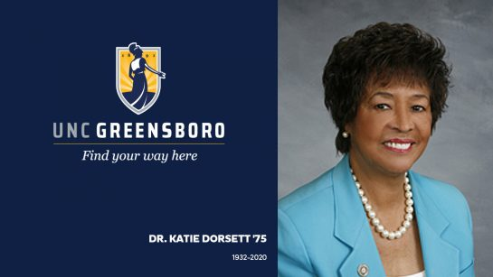 Flags at half-staff: Katie Dorsett is remembered