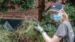 Students make an impact with annual Service Day