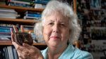 NC Herpetology Hall of Fame inducts Ann Somers