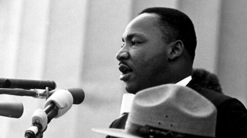 UNCG, N.C. A&T, Guilford College to host MLK Celebration