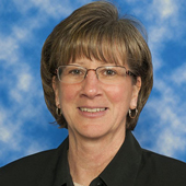 Photo of Sandra Schultz