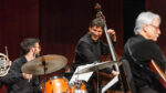 Jazz professor Steve Haines plays on Blue Note recording