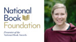 Alumna Ruth Dickey to lead National Book Foundation