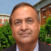 Photo of Sat Gupta