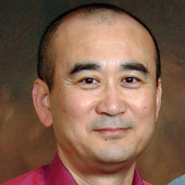 Photo of Yirong Mo