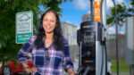 UNCG research: Charged up for EV equity