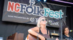 Folk Festival returns to city with UNCG at its heart